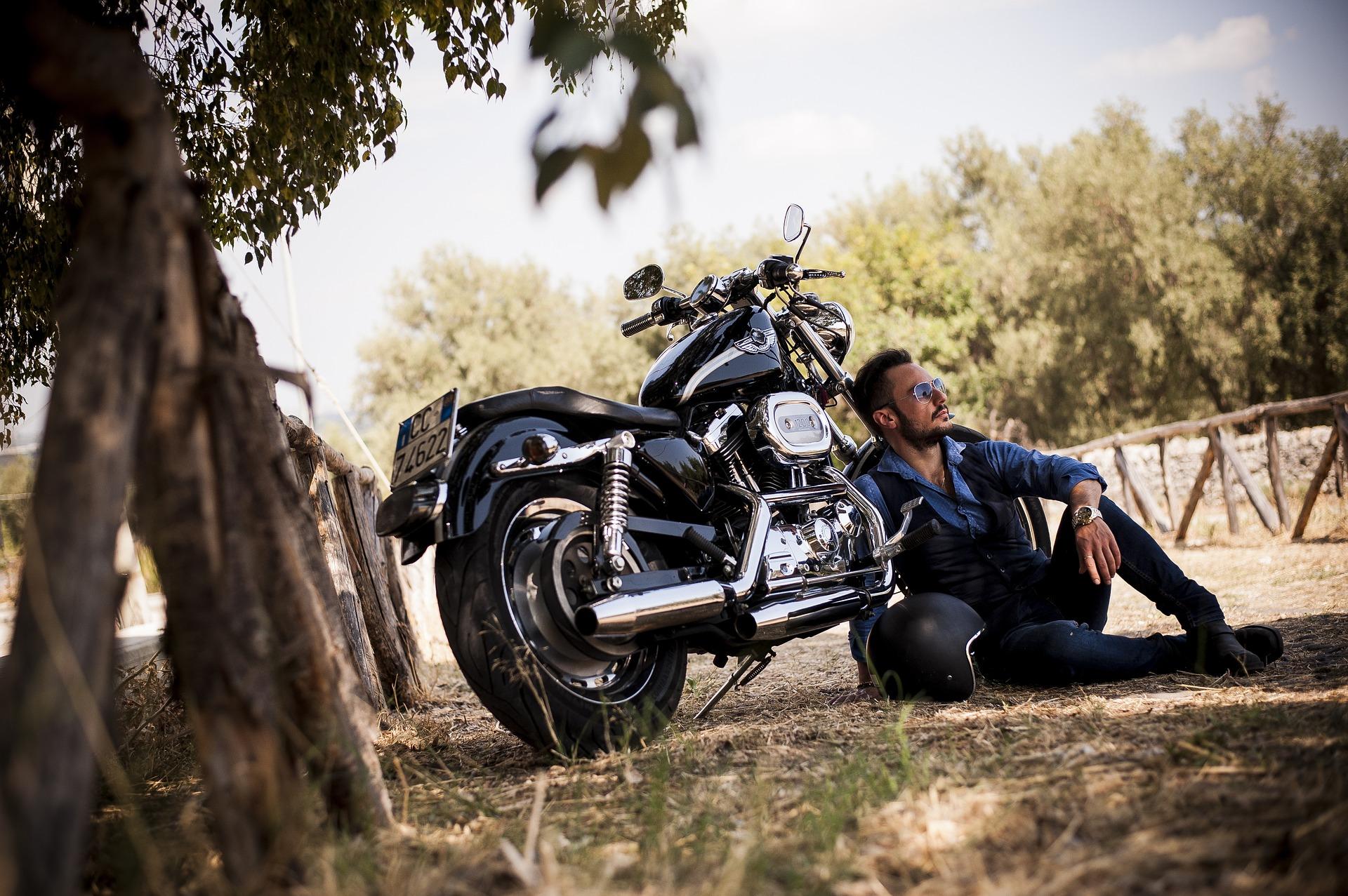 Motorcycle Accident | California Injury Blog