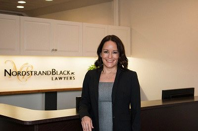 Santa Barbara Lawyer Michele Cuttler